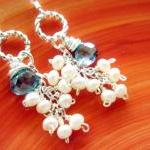 Distinctive Blue Quartz and..